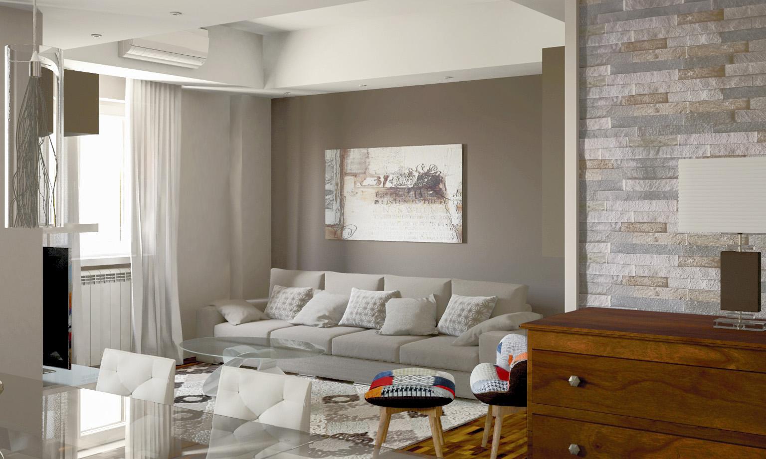 Arredamento d interni excellent arredamento duinterni for Arredamento design interni
